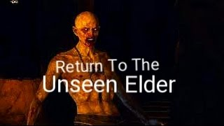 The Witcher 3 Blood And Wine Return To The Unseen Elder
