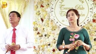 Không ngờ Bố Mẹ hát như này  trong lễ thành hôn con trai - Sapa Nơi Gặp Gỡ Đất Trời!