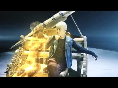 Jay Chou 周杰倫【手語 Sign Language】-Official Music Video