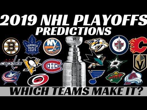 NHL playoff schedule @LiveShow Today | For Dummies