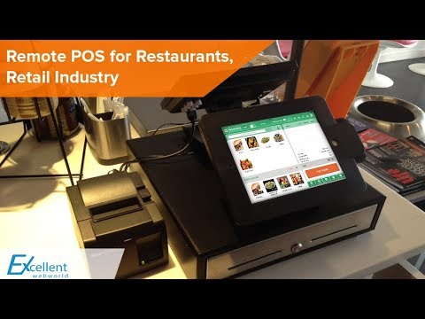 Best POS System for Small Business, Restaurant, Retail, Boutique