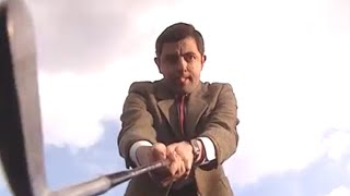Tee Off, Mr. Bean | Episode 12 | Classic Mr. Bean