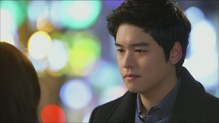 [Rosy lovers] 장미빛 연인들 40회 - Lee Jang-woo, refused to Gil Eunhye's confess 20150301