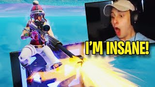 10 minutes of streamers hitting CRAZY SNIPES AND TRICKSHOTS