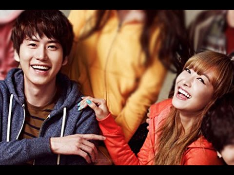 Kyuhuyn and Victoria fx KYUTORIA MOMENTS STAR KING
