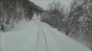 Paysage d'Hiver - Schnee I-IV [2002-2017]