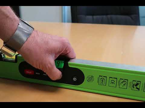 Imex Measuring Equipment 012-EL120 1200mm Digital Level MK11