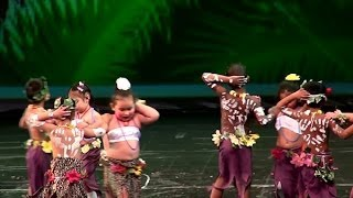Kids | Jungle Dance (Educational Purpose Only) | K1- Sagarmatha kindergarten HK