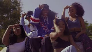 R.A.E - LIKE THIS (OFFICIAL MUSIC VIDEO)