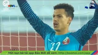 Cảm xúc của PewPew, Virus và các Streamer khác khi U23 Việt Nam thắng U23 Qatar lọt vào Chung kết