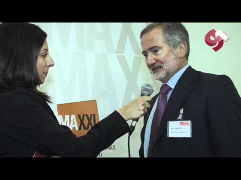 guido berardis membro commissione Ue - Italian egaming Market.mp4