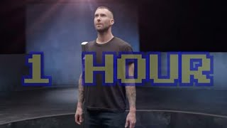 Girls Like You-Maroon 5 for One Hour Non Stop Continuously