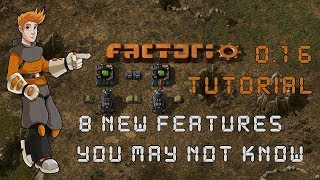 Factorio Mod Spotlight - Creative Mode - Xterminator