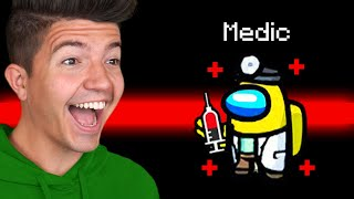 Among Us but You Can REVIVE! - Medic Mod