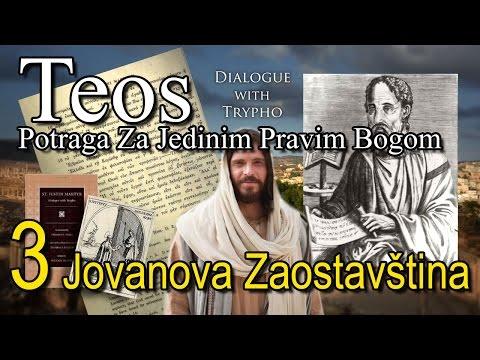 Teos - Jovanova Zaostavština - Poglavlje 3