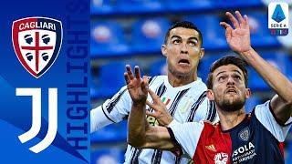 14/03/2021 - Campionato di Serie A - Cagliari-Juventus 1-3, gli highlights