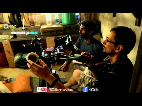 Minugurulu-Making---Suhasini-Maniratnam--Ashish-Vidyarthi--Deepak-Saroj--Raghuvir-Yadav