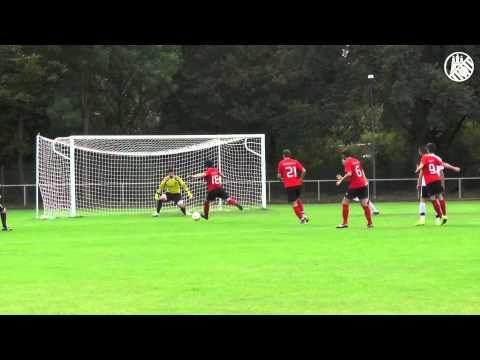 Klub Kosova - FC Voran Ohe (Landesliga Hansa) - Spielszenen | ELBKICK.TV