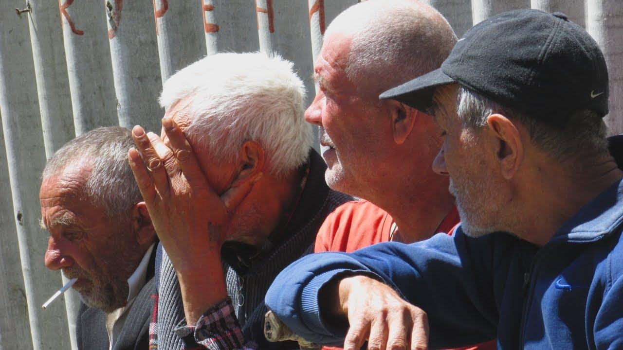 Проблемы бездомных Волгоградской области