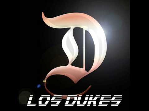 Los Dukes - La Cumbia Sampuesana