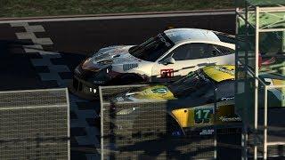 VEC 2019  -  24 hours of Le Mans ...SOON !