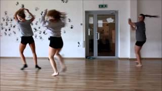 Nelly Furtado-Glow by Klaudia Antos