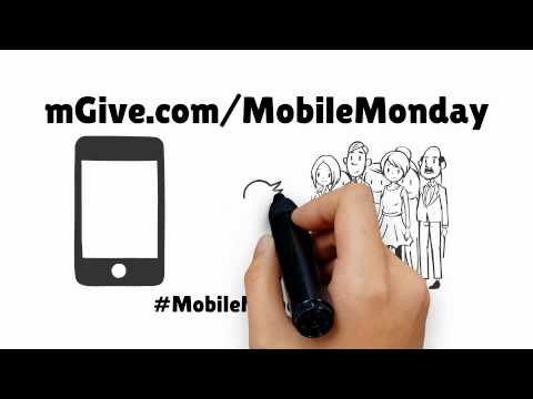 Find Solutions to the World's Greatest Challenges on #MobileMonday