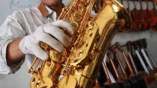 Hướng Dẫn Học Kèn Saxophone Các Note Cơ Bản
