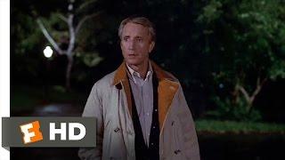 Still of the Night (5/12) Movie CLIP - Park Pursuit (1982) HD