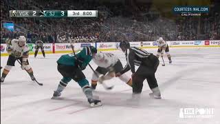 Playoff Pre-Scout: San Jose Sharks