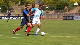 RESUMEN: Francia vs. Guatemala