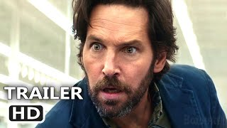 "GHOSTBUSTERS 3 AFTERLIFE ""Mini-Pufts"" Trailer (New, 2021) Paul Rudd, Comedy Movie"