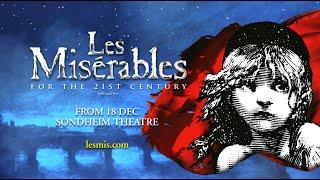 Les Misérables | Sondheim Theatre