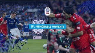 FULL GAME | Cardiff City v Liverpool - the dramatic 2012 League Cup Final!