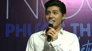 Em gái mưa - Noo Phước Thịnh live