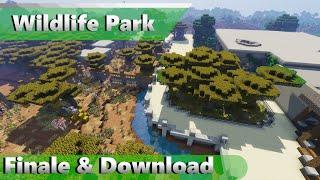 World Download & Zoo Tour!   WildLife Park Finale