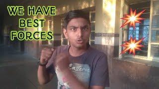 INDIA HAS  BEST FORCES 🔥 🔥|PARA COMMANDO, NSG, GHATAK SPECIAL FORCES......