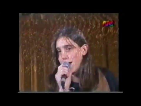 Debut de Soledad Pastorutti 1996 completo