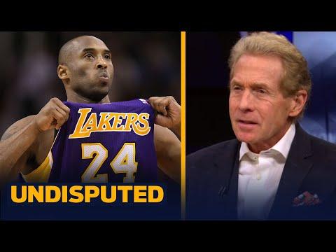 Skip & Shannon remember Kobe & Gianna Bryant on the 1-year anniversary of passing | NBA | UNDISPUTED