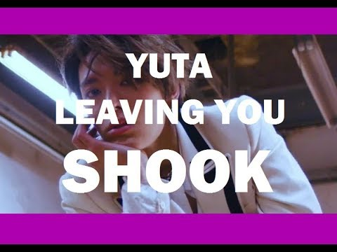 every nct dance video but it's yuta leaving you shook