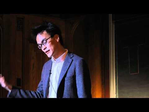 TEDxYale - Keith Chen - The Impact of Language on Economic ...