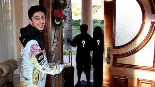 GUESS WHO'S MOVING INTO MY HOUSE!! (NEW ROOMMATES)   FaZe Rug