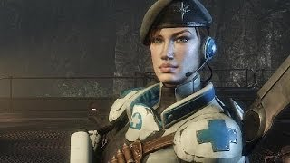 Evolve's Hunters Could Change Multiplayer Shooters - IGN Conversation