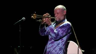 Flea performing for Pathway to Paris 09/14/2018 [HD]