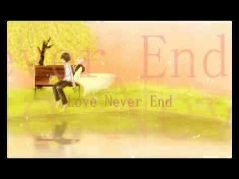Love Never End - 阿爆 & Brandy (完整版)