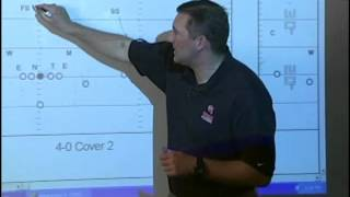 Dan Mullen: The Spread Offense Passing Game
