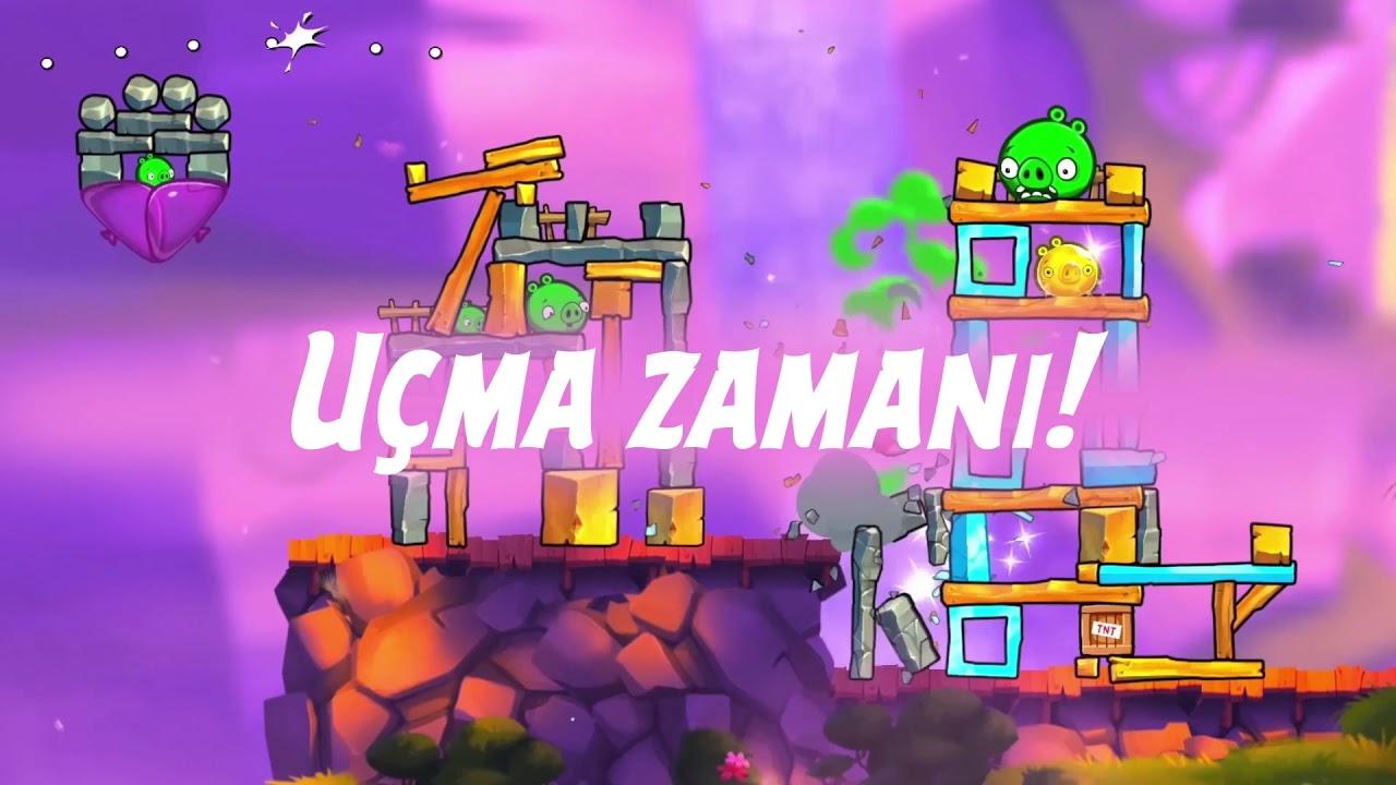 Angry Birds 2 İndirin ve PC'de Oynayın 2