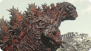 Shin Godzilla (2016) Review - Journey through the Godzillas Part 31