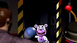 SFM FNaF/UCN: Try Not To LAUGH Challenge Animation