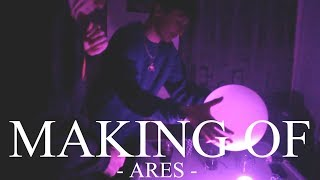 MAKING OF - Ares by K A I (JR PROD)